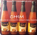 sweet chili sauce - product's photo