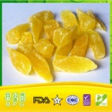 import dried fruit pineapple - product's photo