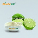 nicepal yellow lemon juice powder is selected from  fresh yellow lemon - product's photo