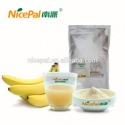 powdered supplements banana fruit juice powder - product's photo