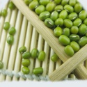 high quality new crop green mung beans specification - product's photo