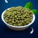 new crop dried green mung beans buyers - product's photo