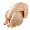 very delicious halal whole chicken meat - product's photo