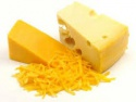 cheddar cheese / mozzarella cheese / - product's photo