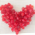 new product dried sweet cherry fruit  - product's photo