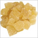 hot sale dried crystal ginger /dried fruits - product's photo