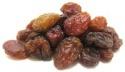 ad dried fruits dried sweet dried brown raisins - product's photo