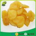 natural fruit dried peach preserved pear - product's photo