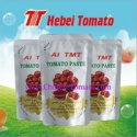 tomato pate similar quality with al mudish - product's photo