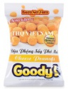 cheese peanuts - product's photo