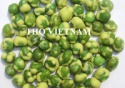 wasabi green peas - product's photo