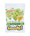 garlic coated green peas goody  - product's photo