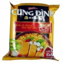 cung dinh potato noodle chicken stew flavor - product's photo