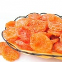 turkey dried apricots - product's photo