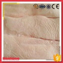 high quality frozen pork back fat meat - product's photo