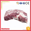 high quality frozen pork collar meat - product's photo