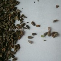 chong wei zi motherwort fruit - product's photo