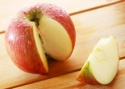 fresh fuji apple fresh fruit - product's photo