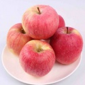sweet fresh fuji apples from china - product's photo