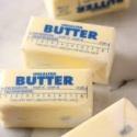 unsalted butter - product's photo