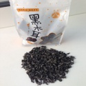 small black fungus dry mushroom - product's photo