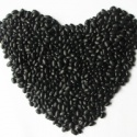 new crop small size black kidney beans - product's photo