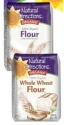 organic flour - product's photo