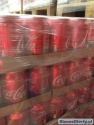 fresh stocks-coca-cola, fanta, sprite soft drinks - product's photo