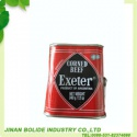 canned corned beef we can provide - product's photo