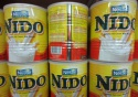 nido full cream milk powder  - product's photo