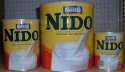 nestle nido baby milk powder - product's photo