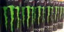 monster energy drink  - product's photo