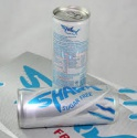 shark energy drink - product's photo