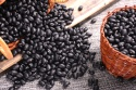 china black black kidney beans dry black beans - product's photo