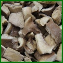 factory price iqf oyster mushroom quarter - product's photo