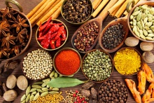 how to buy quality spices: selection criteria - новости на портале Buy-foods.com